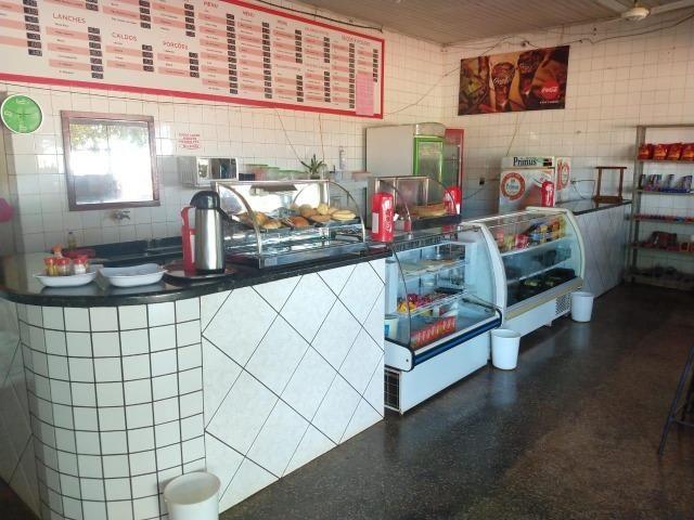 Restaurante/lanchonete/churrascaria Jangadao -MT oportunidade preço baixo - Foto 14