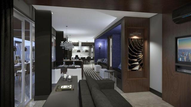Apartamento no novo campeche com obras adiantadas - Foto 3