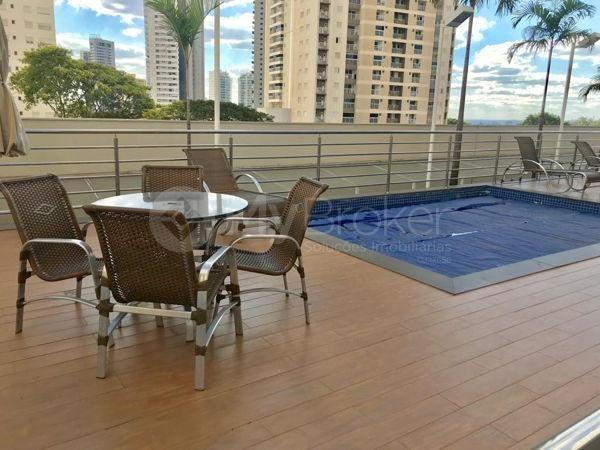 Apartamento Residencial Serra Dourada 3 quartos no Jardim Goiás - Foto 17