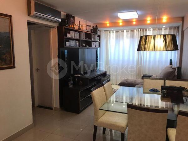 Apartamento no Gilberto Guimarães com 3 quartos no Alto da Glória em Goiânia - Foto 3
