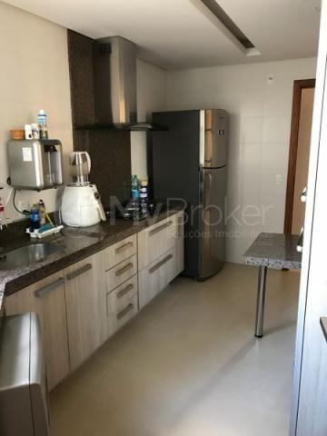 Apartamento Edificio Algarve com 3 quartos no Bueno - Foto 9