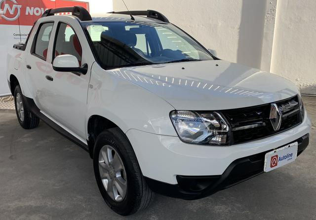 Renault duster oroch expression ano 2016/2016 - Foto 3