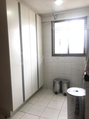 Apartamento no Residencial Lourenzzo com 4 quartos no Setor Bueno em Goiânia - Foto 7