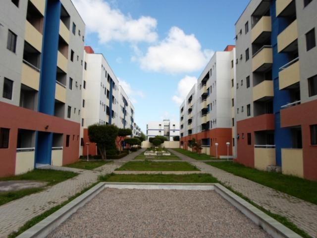 Apartamento à venda, 3 quartos, 1 vaga, passaré - fortaleza/ce - Foto 3