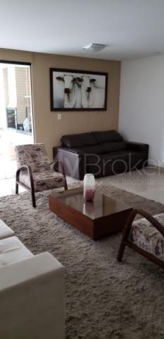 Apartamento no Residencial Lourenzzo Park com 5 quartos no Setor Nova Suiça - Foto 2