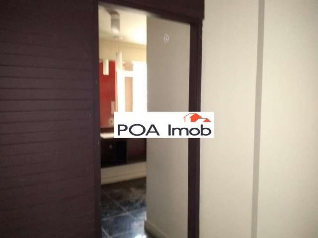 Casa para alugar, 500 m² por r$ 10.000,00/mês - boa vista - porto alegre/rs - Foto 10