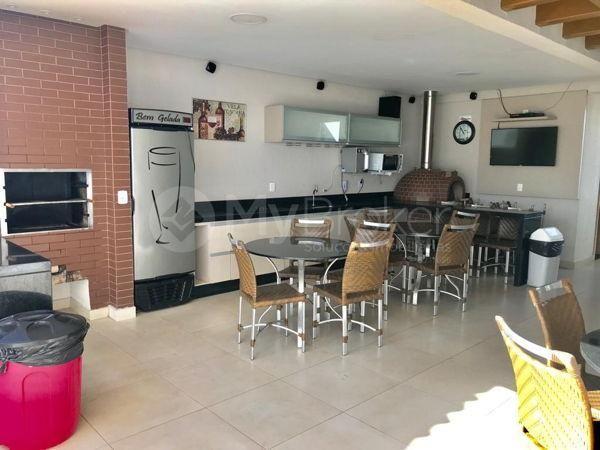 Apartamento Residencial Serra Dourada 3 quartos no Jardim Goiás