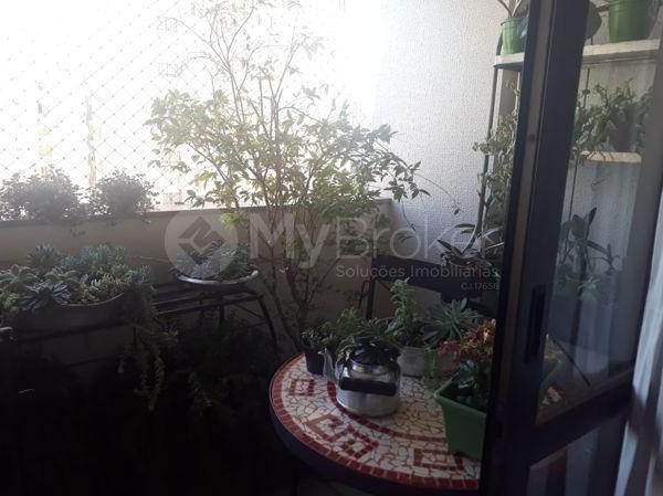 Apartamento Edifício Solar Ravena com 3 quartos no Setor Bueno em Goiânia - Foto 7