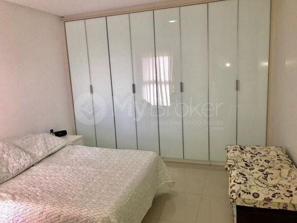 Apartamento Residencial Serra Dourada 3 quartos no Jardim Goiás - Foto 10