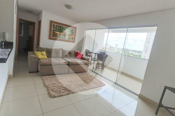 Apartamento no Residencial Park Privilege com 2 quartos no Parque Amazônia - Foto 14