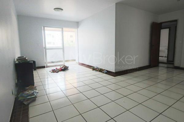 Apartamento no Edifício Lírio Dourado com 3 quartos no Setor Bueno - Foto 3