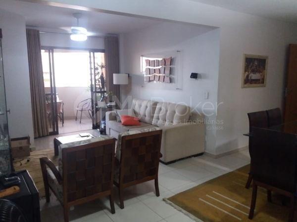 Apartamento no Residencial Rio Jordão com 3 quartos no Jardim Goiás em Goiânia - Foto 4