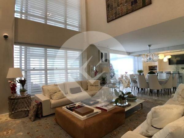 Apartamento duplex no LandScape no Parque Flamboyant com 4 quartos no Jardim Goiás - Foto 12