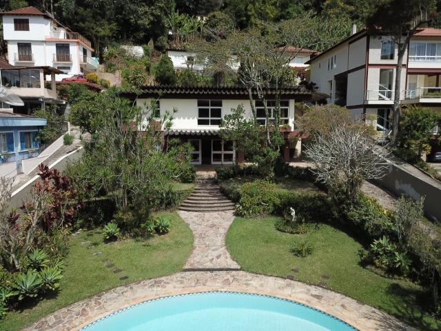 Casa Retiro com 3 quartos, jardim e piscina cod.23724 - Foto 3