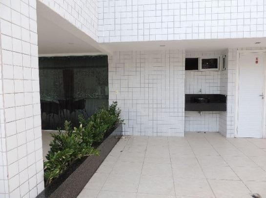 AP0353 - Apartamento à venda 147m2 - 4 quartos - Meireles - Fortaleza/CE - Foto 11