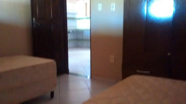 Casa mobiliada e ar condicionado para alugar -110 m² - Foto 5