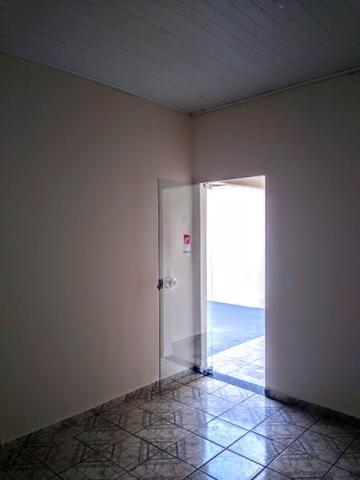 Casa atrás da justiça federal aluguel 1.100 reais - Foto 6