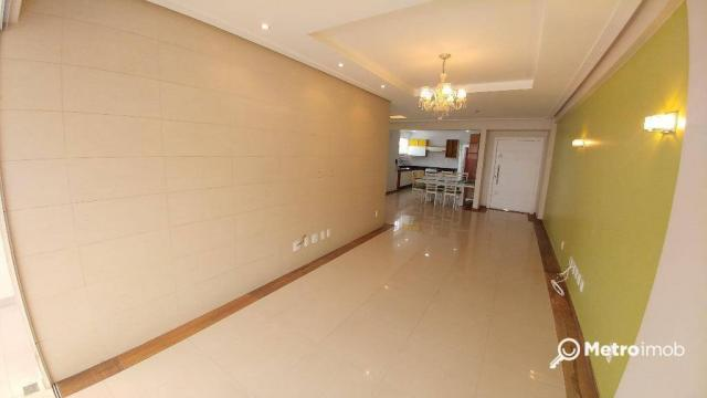 Apartamento com 2 dormitórios à venda, 179 m² por R$ 800.000,00 - Jardim Renascença - São  - Foto 5