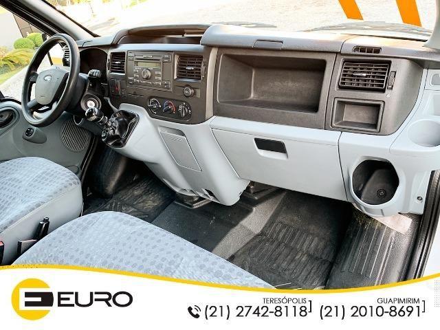 Ford Transit Furgão - Foto 9