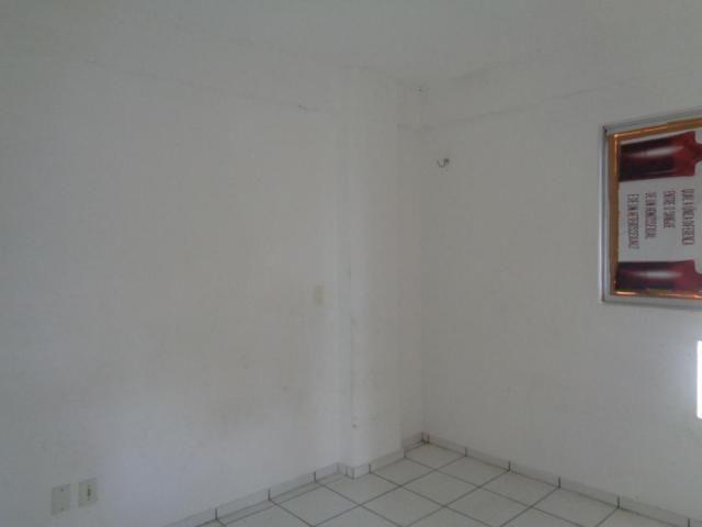 Apartamento, edificio miami residence, são cristivão - teresina - pi. - Foto 9