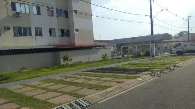 Cond. Soure na Br próximo IESP, 2 quartos, transferência R$ 42 mil / * - Foto 6