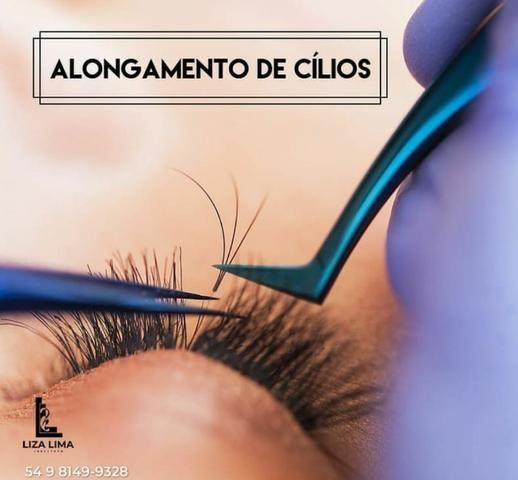 Liza Lima Studio Hair - Cursos Profissionalizantes - Foto 3