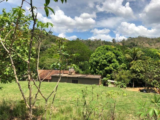 Chácara em Inhapim, 6000 m². Toda murada. Valor 250 mil - Foto 11