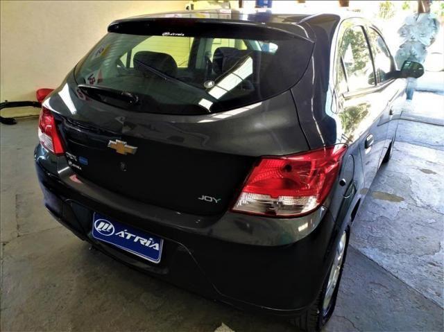 Chevrolet Onix 1.0 Mpfi Joy 8v - Foto 4