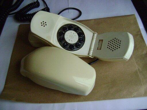 """Telefones Antigos para seu Escritorio anos 50-60-70 """"Raridades"""" - Foto 2"""