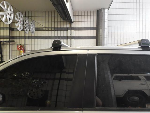 Rack bagageiro Toyota Hilux - Foto 3