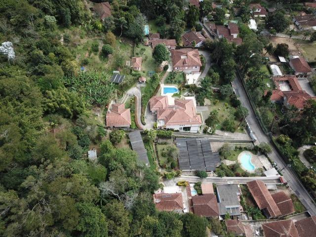Casa Retiro com 3 quartos, jardim e piscina cod.23724 - Foto 12