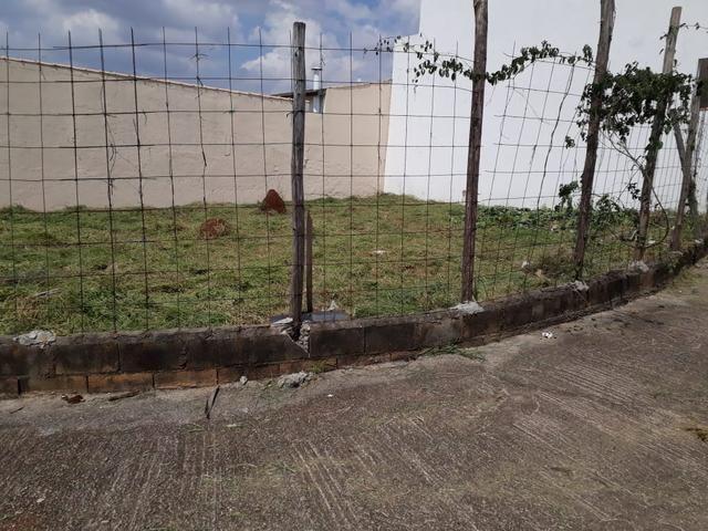 Terreno Esquina Wanel Ville 5 Sorocaba 280 Mts plano