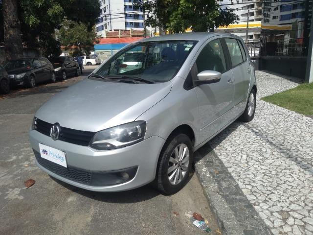 VW/Fox 1.6 Prime GII 2012 Extra Unico dono - Foto 5