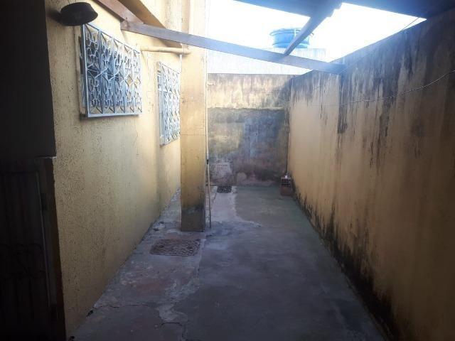 QNM 09 Casa de frente, próximo ao centro administrativo Taguatinga - Foto 8
