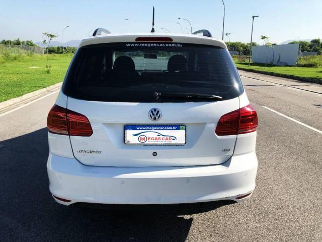 Volkswagen SpaceFox Comfortline MSI, Top de linha! - Foto 5