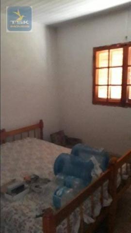 CH0281 - Quitandinha chácara 15.000 m² Excelente casa, vista incrível - Foto 13