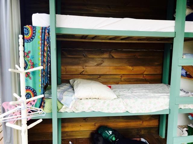 Aluguel de Casa em Ibiraquera/Praia do Rosa - Casa Abacate - Foto 5