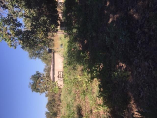 Chácara na estrada de Santo de Leverger.a 2 km da estrada - Foto 4