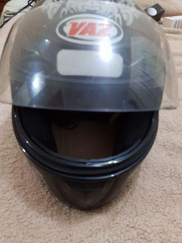 Capacete Vaz Helmets t 60 - Foto 2