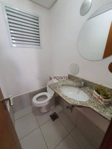 Apartamento com 3 quartos, 89 m² - Village Veneza - Goiânia/GO - Foto 16