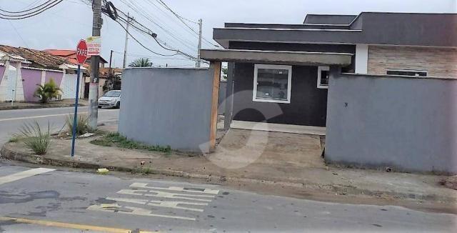 Casa com 2 dormitórios à venda, 62 m² por R$ 215.000,00 - Itaipuaçu - Maricá/RJ - Foto 10