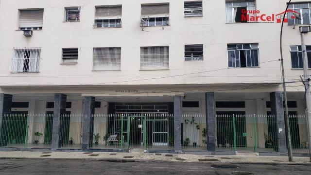 Rua de Santana /Apartamento com 2 dormitórios para alugar, 77 m² por R$ 1.300/mês - Centro