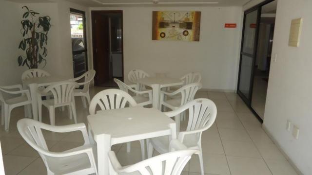 Apartamento para alugar com 2 dormitórios em Tambaú, João pessoa cod:15441 - Foto 11