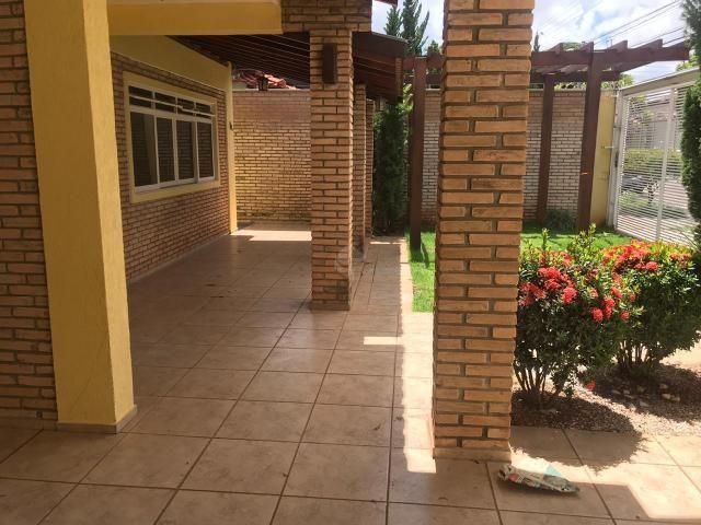 Casa à venda com 3 dormitórios em Jardim monte líbano, Campo grande cod:BR3CS11319 - Foto 4