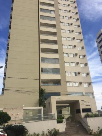 Apartamento à venda com 3 dormitórios em Monte castelo, Campo grande cod:BR3AP11766 - Foto 2
