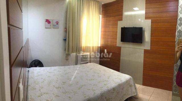 Apartamento com 3 dormitórios à venda, 65 m² por R$ 275.000,00 - Cambeba - Fortaleza/CE - Foto 15
