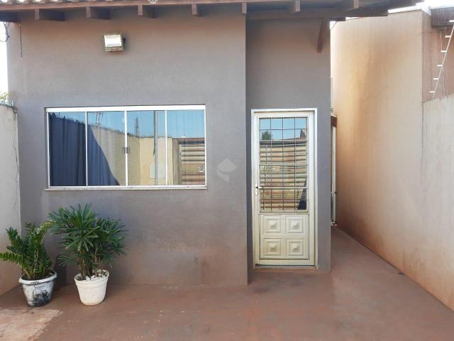 Casa à venda com 2 dormitórios em Residencial aquarius ii, Campo grande cod:BR2CS11648 - Foto 3