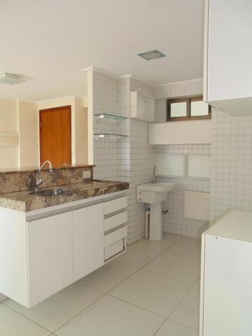Apartamento para alugar com 2 dormitórios em Tambaú, João pessoa cod:21315 - Foto 9