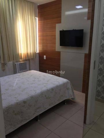 Apartamento com 3 dormitórios à venda, 65 m² por R$ 275.000,00 - Cambeba - Fortaleza/CE - Foto 14