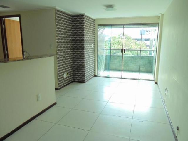 Apartamento para alugar com 2 dormitórios em Tambaú, João pessoa cod:21315 - Foto 2